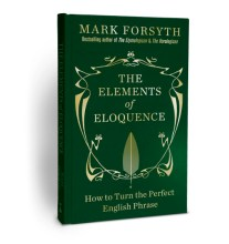 Image result for elements of eloquence