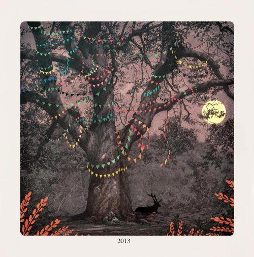 :: Je vous souhaite un beauNoël et une merveilleuse année 2013 ::