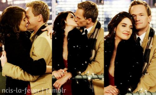 Quando fare Robin e Barney iniziano incontri