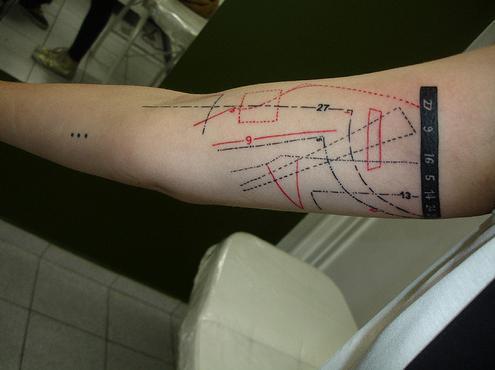 my favorite tattoo.