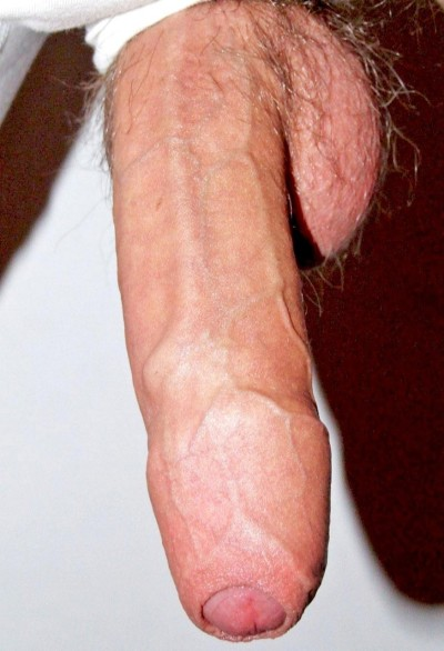 Huge long erect meat poll pierces hairy black pussy 2