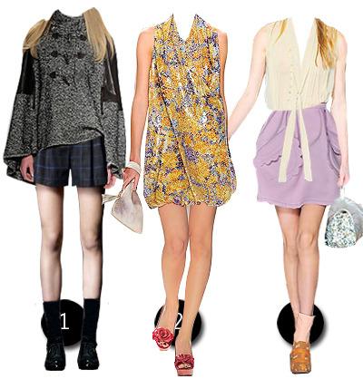 High Fashion Hermione