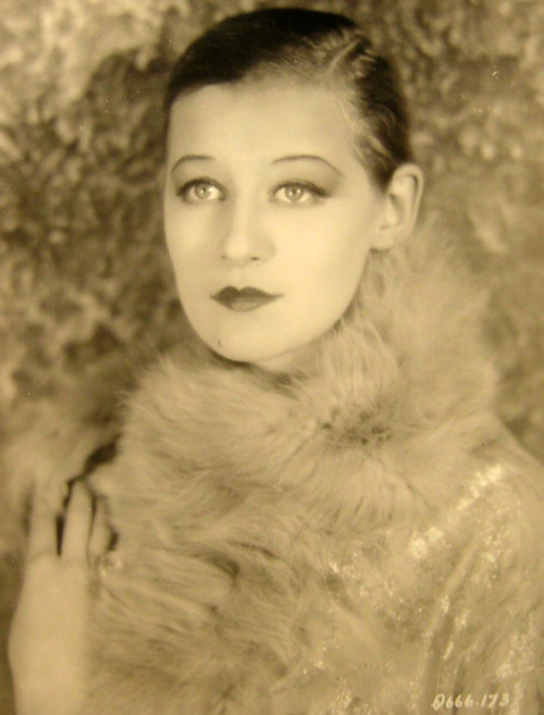 Greta Nissen(30 January 1906 – 15 May 1988)[1]was aNorwegian-born Americanfilmandstageactress.  BornGrethe Rüzt-NisseninOslo,Norway, Nissen was originally a dancer. She debuted as a solo ballerina on theNational Theatrein 1922. She toured in Norway and participated in several Danish films. Nissen made her Broadway debut as a ballerina in 1924. She had studied ballet withMikhail Fokine. In early 1924, she came as a member of a Danish ballet troupe to New York, where she was soon hired to do a larger dance numbers forGeorge S. Kaufmanin the musicalBeggar on Horseback.[2]Greta was discovered by film producerJesse L. LaskyofParamount Pictures, and would appear in more than twenty films.