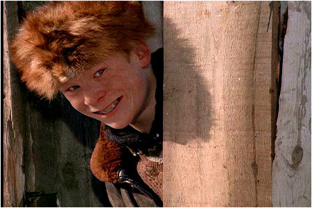 Scott Farkus from A Christmas Story