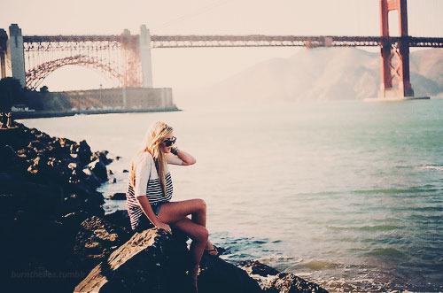 Os erros são dolorosos, mas eles são a única maneira de descobrir quem você realmente é.