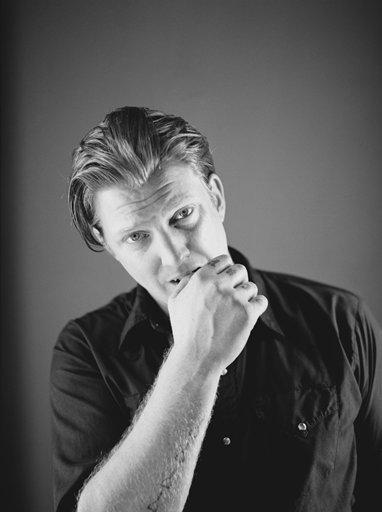Troy Van Leeuwen Josh Homme