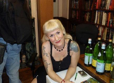 Christa Faust