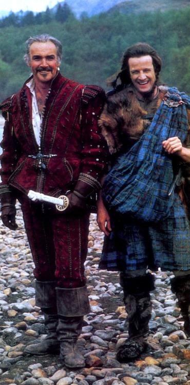 Highlander - The Source, ovvero: gli immortali non muoiono ma vanno a male (1/5)