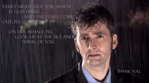 Who 10th Famous Quotes Doctor