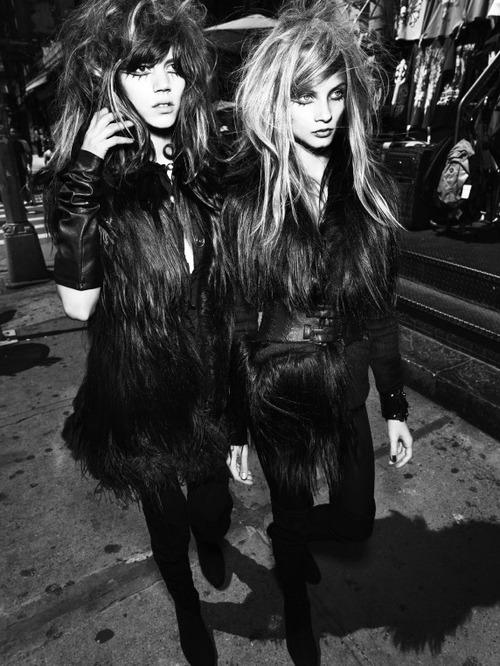 For the love of Fur Fur Fur!