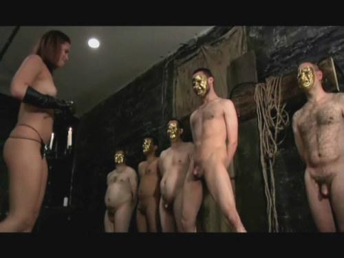 Stories slave auction femdom