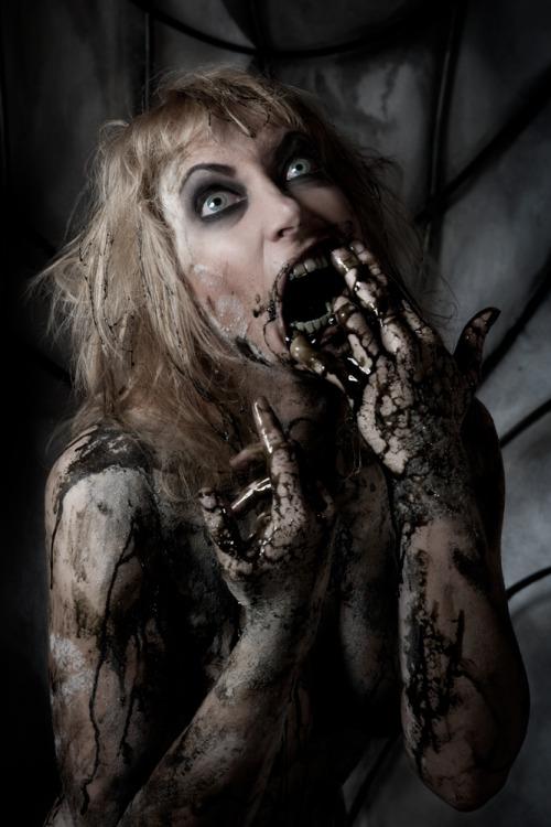 darkface:  creative juices by *impureacts