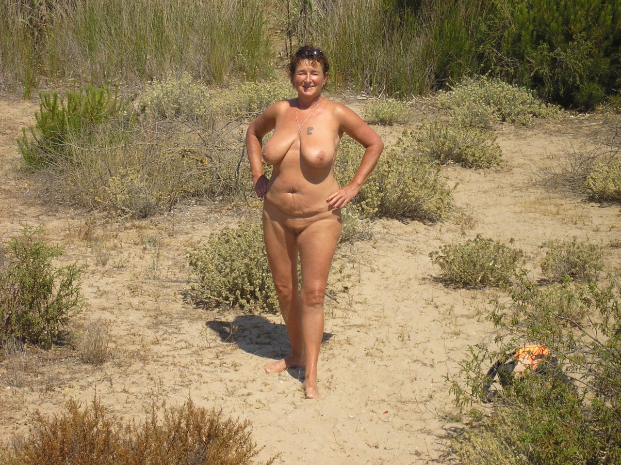 outdoors tumblr nude Amateur