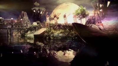 Secret Starlight Moonlight (All members)