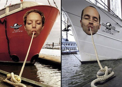 tumblr lmdzgyOBji1qiqf01o1 500 10 very creative billboard advertisements from around the world by Jay Mug