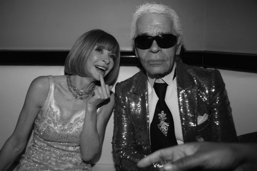 Image result for anna wintour angry