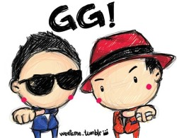 [FANART] GG!!