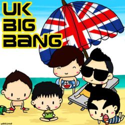 3rd DP pic  for UKBIGBANG twitter account! (FOR SUMMER)<br /><br /><br /><br /><br /> follow them here! » http://twitter.com/UKBigBang