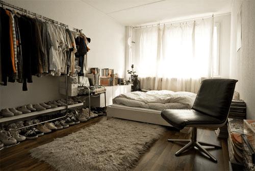 Urban Apartment Decorating Ideas