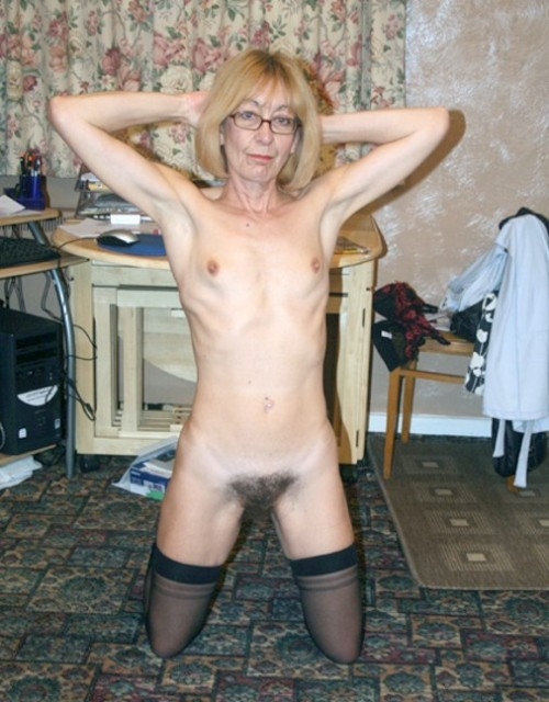 Skinny mature tumblr
