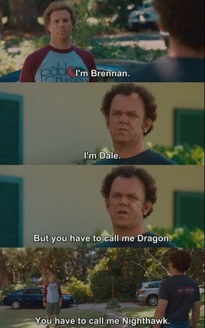 Step Brothers Quotes Drum Set