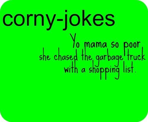 Clean One Liner Jokes