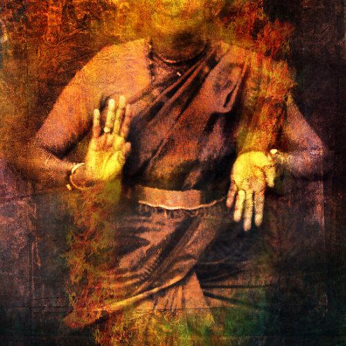 """bodymindandsoul:  (via """"Shiva Shakti"""" by Antaratma Images)"""