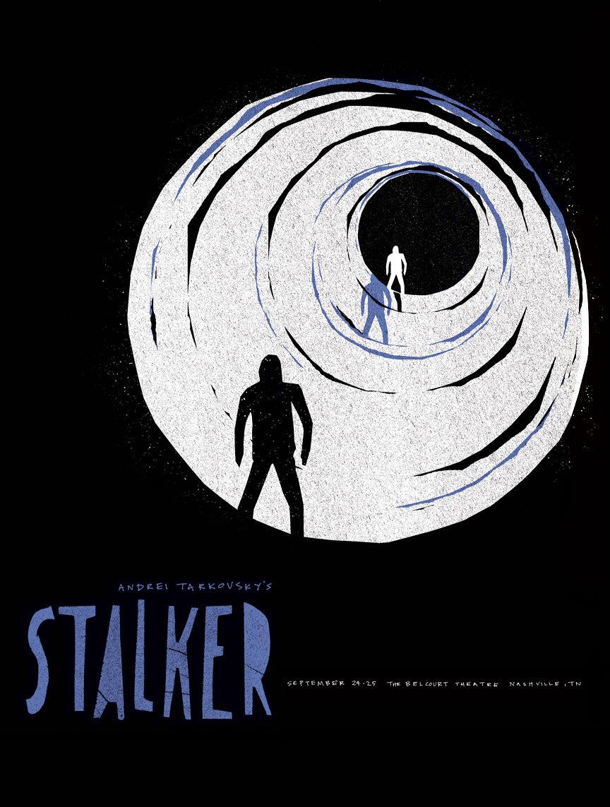 Stalker Tarkovskij