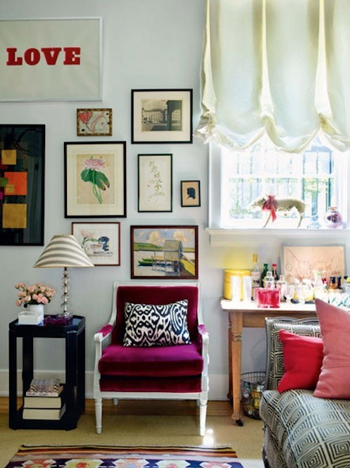 Battle of the Styles: Bohemian versus Whimsical Living ...