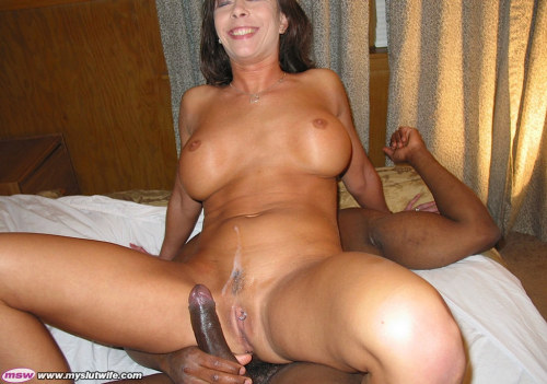 Ct wife loves bbc - 1 part 2