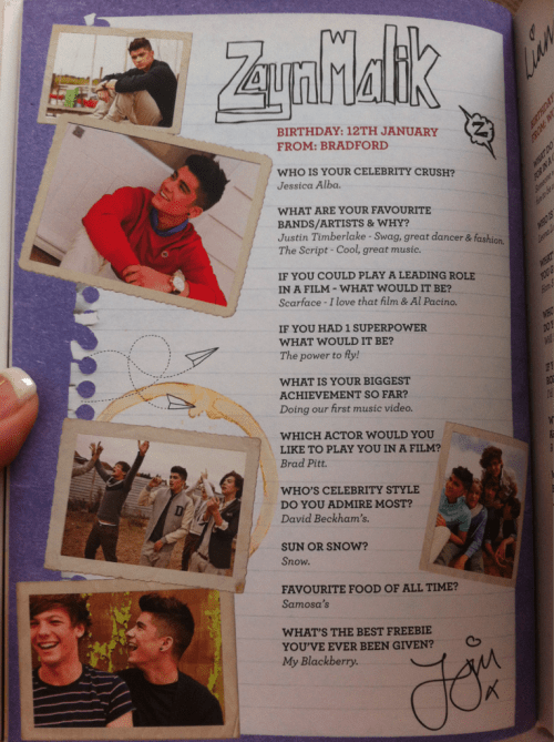 up all night limited yearbook edition - page 7