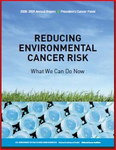 READ IT AND WEEP!!!!!! For a full version of this report go to: http://deainfo.nci.nih.gov/advisory/pcp/annualReports/pcp08-09rpt/PCP_Report_08-09_508.pdf