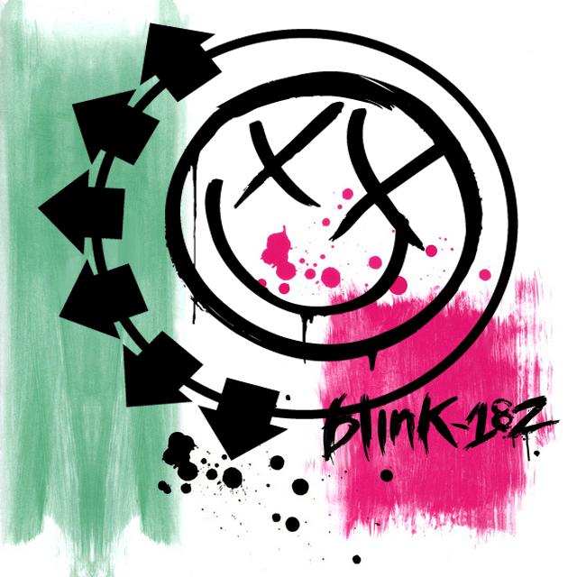 Image result for blink 182 new logo