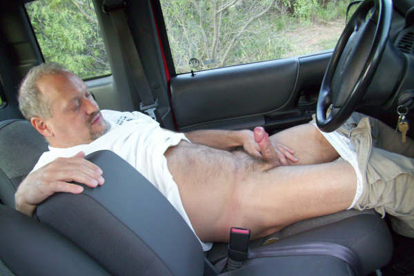 Truck driver gay sex xxx excited to 6