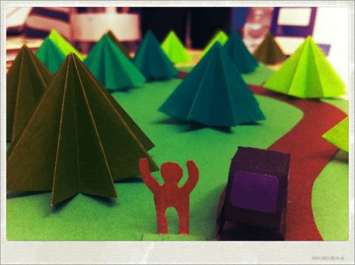 Sudo bosque