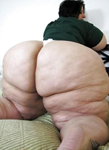 huge fake ass