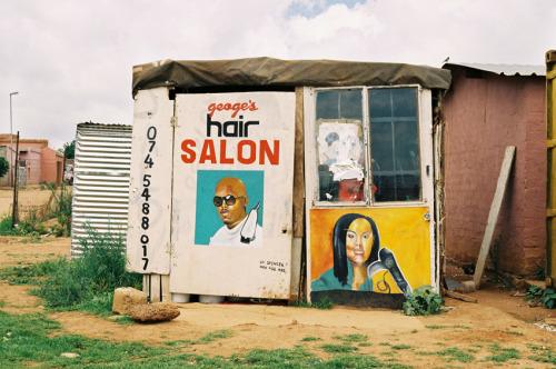 """Stylish haircut! Fantastiskt fina bilder på """"http://www.simonweller.com/"""""""