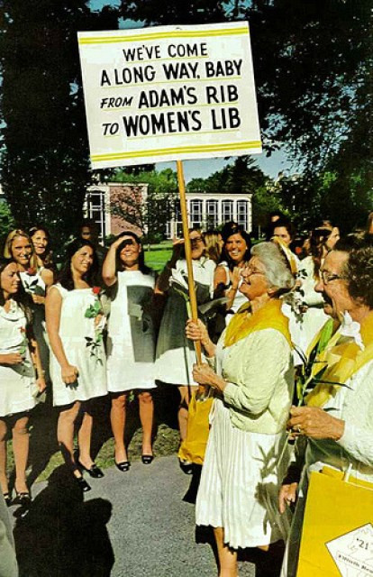 Women's Lib (by retro-space)