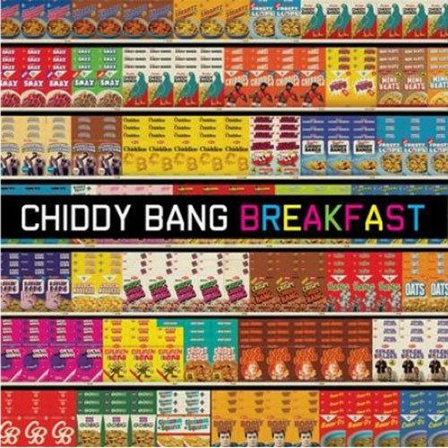 Chiddy Bang Ray Charles Lyrics