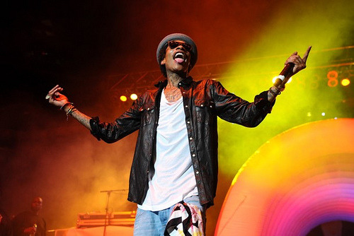 Wiz Khalifa Mt. Money Lyrics
