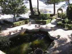 Los Jardines del Rey Moro