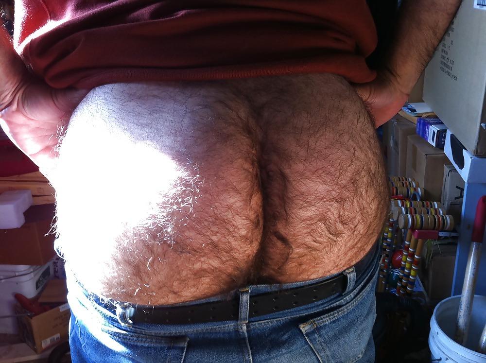 фото задница мужика как вместо