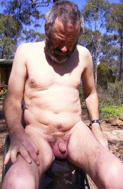 naked hobos