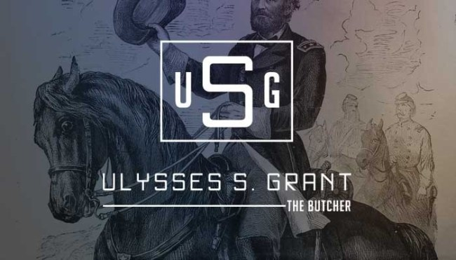 Eighteenth President: Ulysses S. Grant (1822–1885)