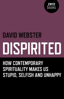 dispirited cover