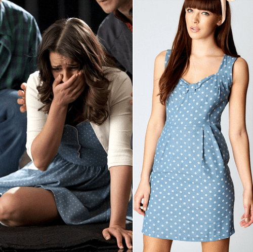 Boohoo Issey Sleeveless Bow Front Chambray Dress - $32.00
