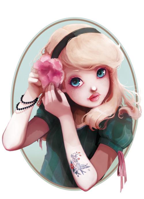 :: Alice ::