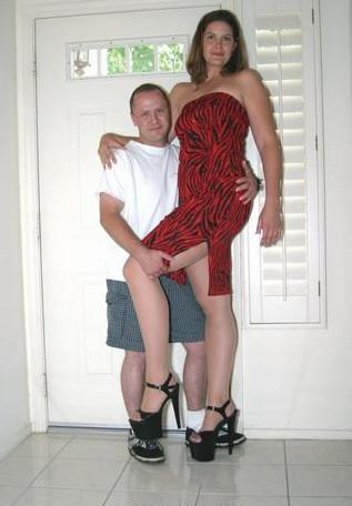 amazon tall women