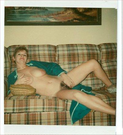 my hairy wife nude