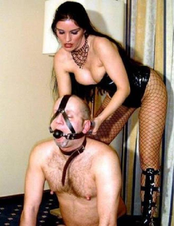 Redhead massage porn